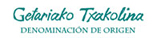 Logotip Denominació d'Origen D.O. Getariako Txakolina