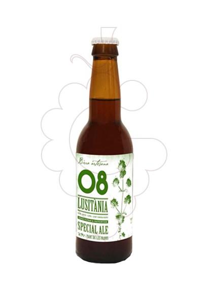 Foto Cervesa 08 Lusitània Especial Ale