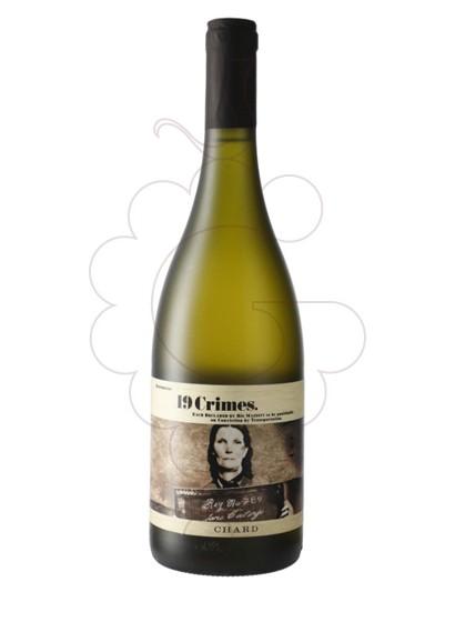 Foto 19 crimes Hard Chard vi blanc