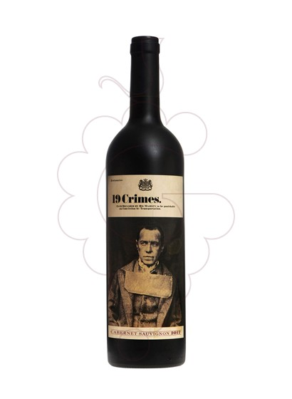 Foto 19 crimes cabernet sauvig. 17 vi negre