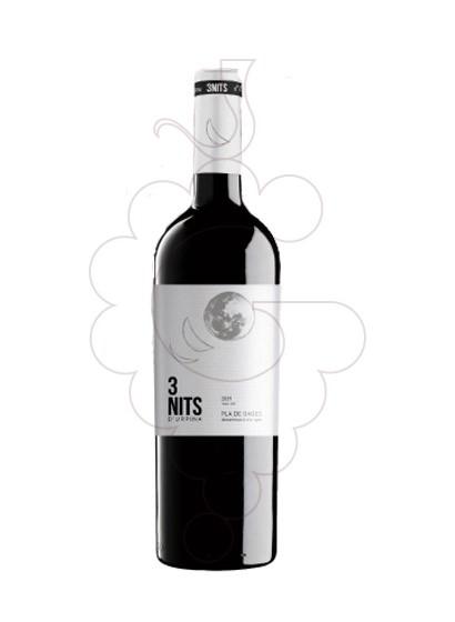 Foto 3 Nits d'Urpina  vi negre