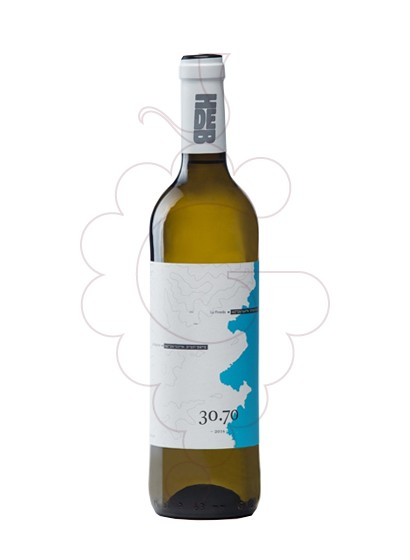 Foto 30.70 Hugas de Batlle vi blanc
