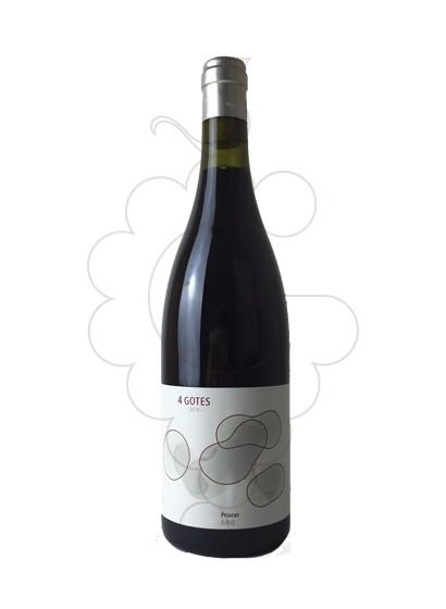 Foto 4 Gotes  vi negre