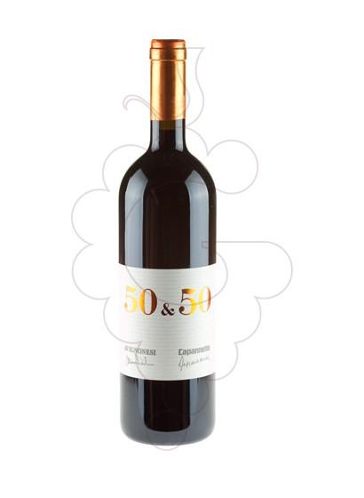 Foto Avignonesi & Capannelle 50 & 50  vi negre