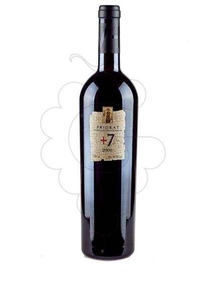 Foto + 7 Finca Mas Blanc vi negre