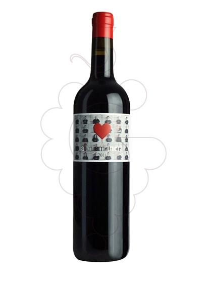 Foto A Mi Manera vi negre
