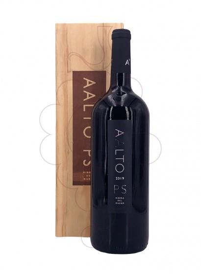 Foto Aalto PS Magnum vi negre
