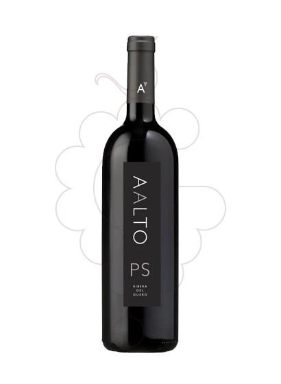 Foto Aalto PS vi negre