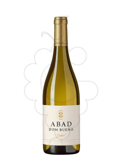 Foto Abad Dom Bueno Godello vi blanc