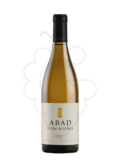 Foto Abad Dom Bueno Godello Esencia vi blanc