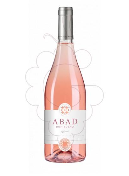 Foto Abad Dom Bueno Rosat vi rosat