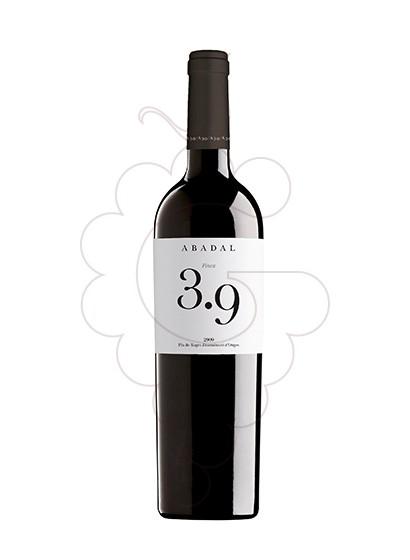 Foto Abadal 3.9 vi negre