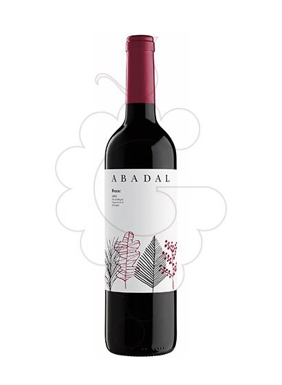 Foto Abadal Franc vi negre