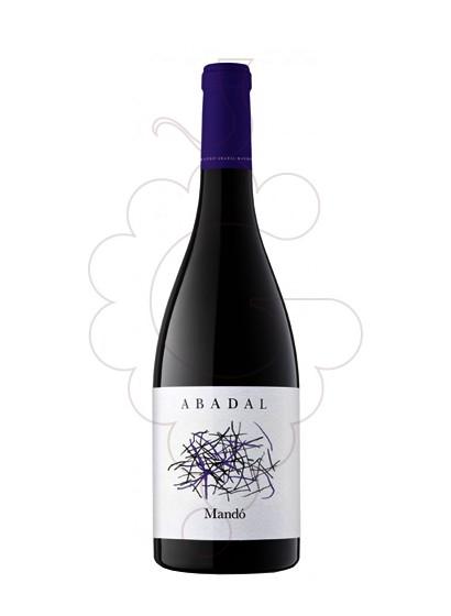 Foto Abadal Mandó vi negre