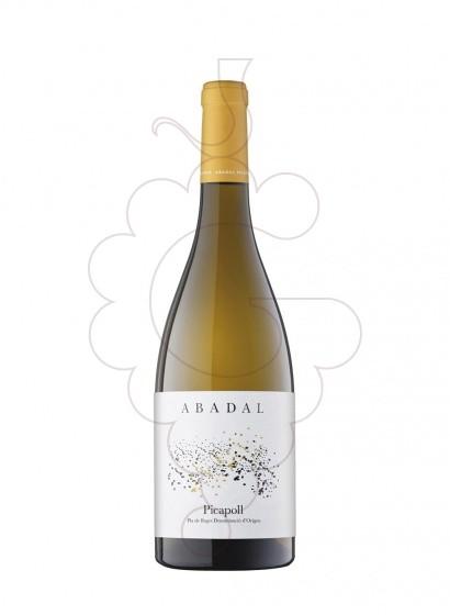 Foto Abadal Picapoll vi blanc