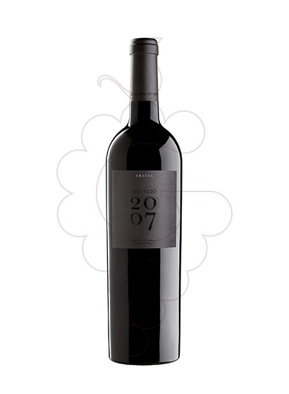 Foto Abadal Selecció Magnum vi negre