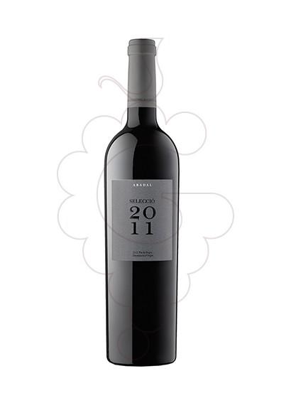 Foto Abadal Selecció vi negre