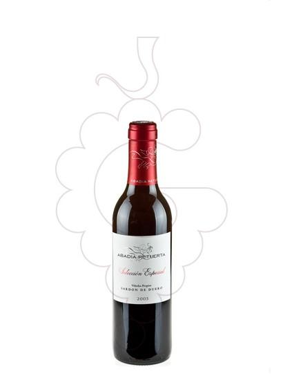 Foto Abadía Retuerta Selección Especial (mini) vi negre