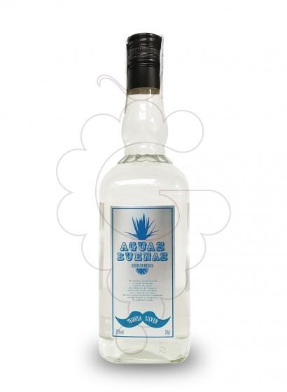 Foto Tequila Aguas Buenas Blanca