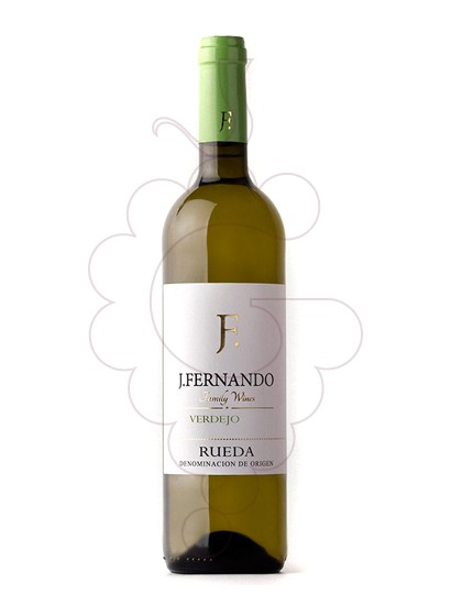 Foto J.Fernando Verdejo vi blanc