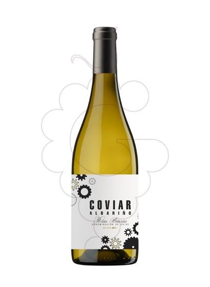 Foto Albariño Coviar  vi blanc