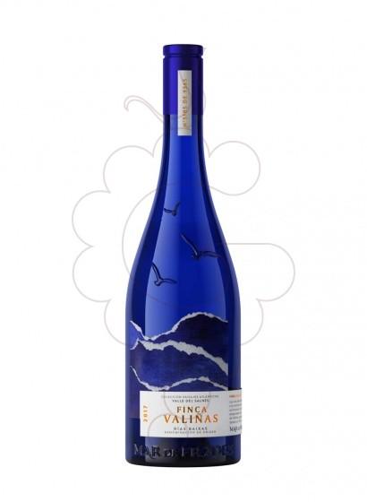 Foto Albariño Finca Valiñas  vi blanc