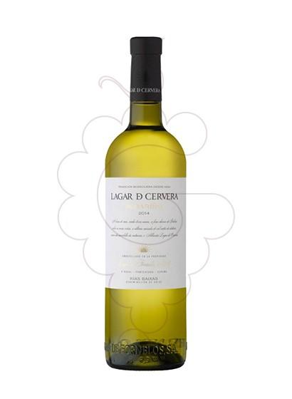 Foto Albariño Lagar de Cervera vi blanc