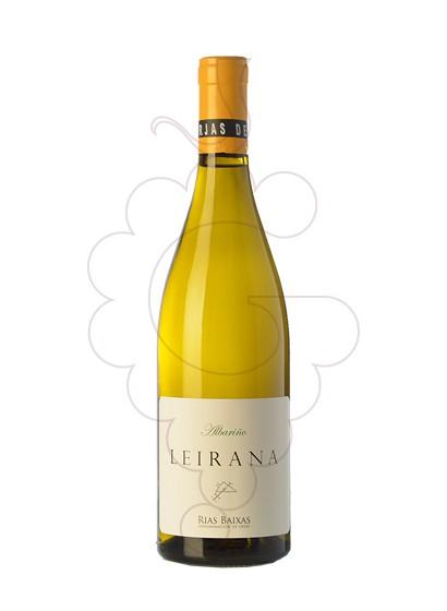Foto Albariño Leirana vi blanc