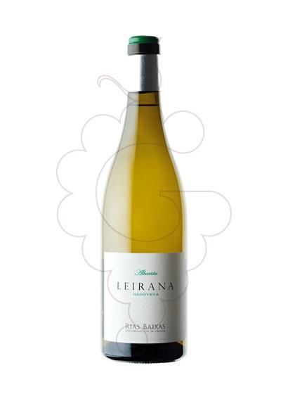 Foto Albariño Leirana Genoveva vi blanc