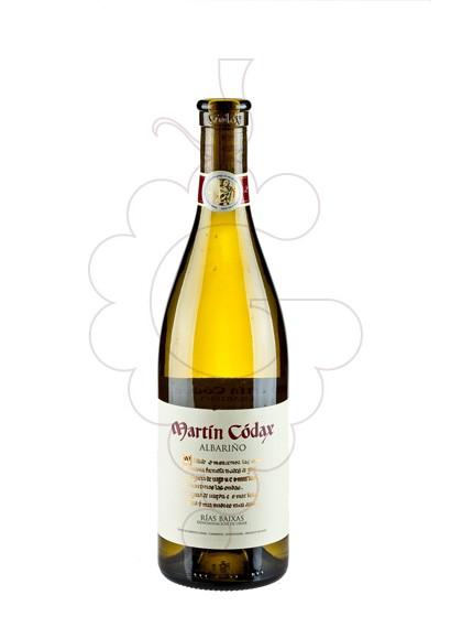 Foto Albariño Martin Codax vi blanc