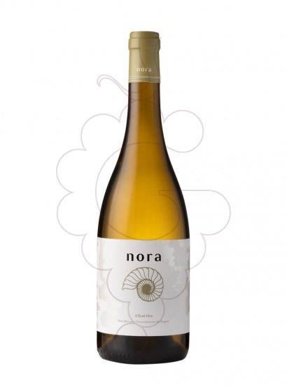 Foto Albariño Nora vi blanc
