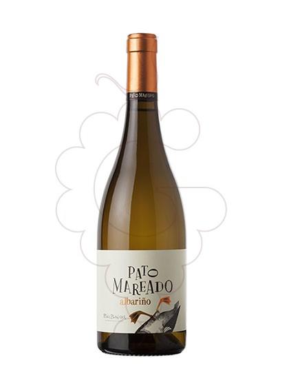 Foto Albariño Pato Mareado vi blanc