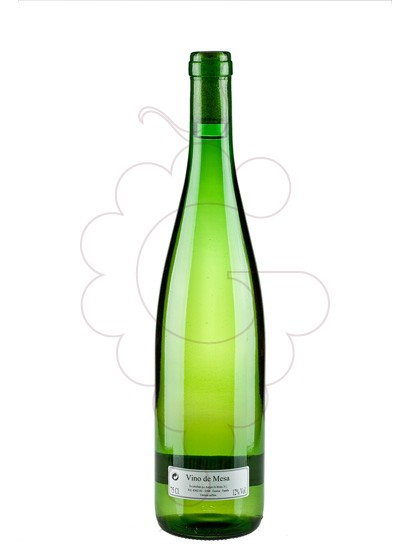 Foto Vino Afrutado Sin Etiqueta vi blanc
