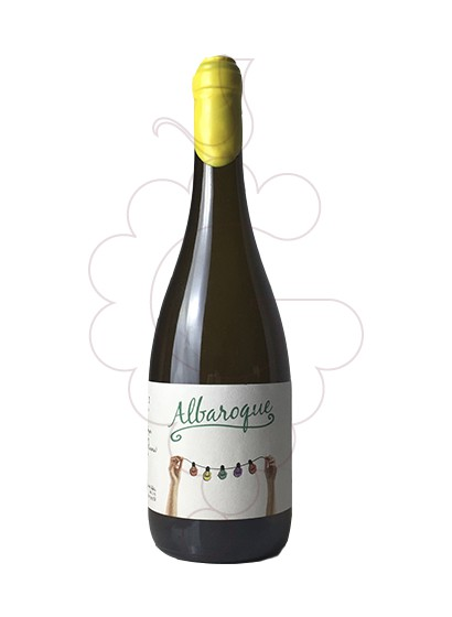 Foto Albaroque vi blanc