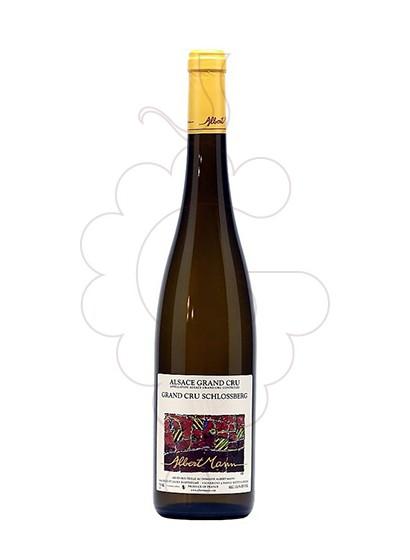 Foto Albert Mann Gran Cru Riesling  vi blanc