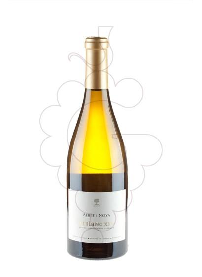Foto Albet i Noya El Blanc XXV vi blanc