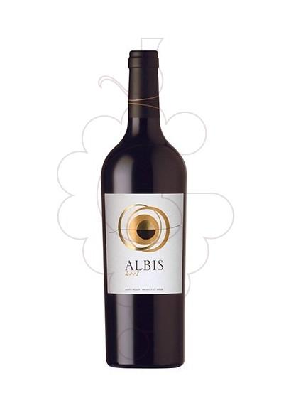 Foto Antinori Albis vi negre