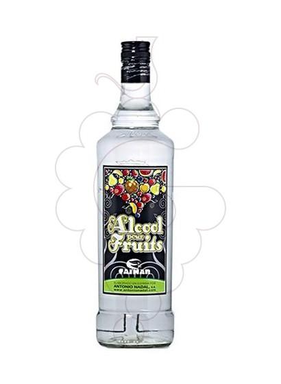 Foto Aiguardent Alcool pour Fruits Caiman 38º