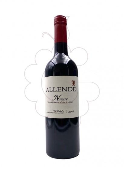 Foto Allende Nature vi negre
