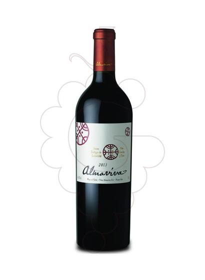 Foto Almaviva vi negre