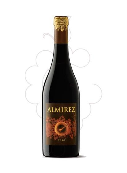 Foto Almirez Magnum vi negre