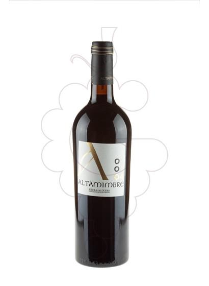 Foto Altamimbre vi negre