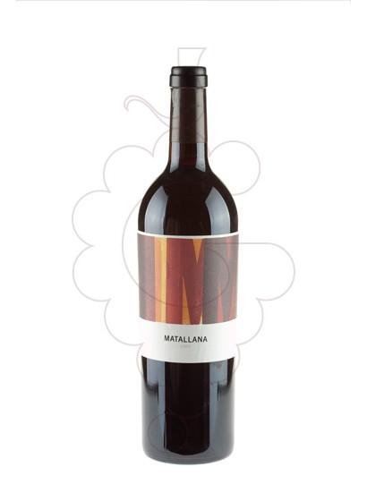 Foto Alto Matallana  vi negre