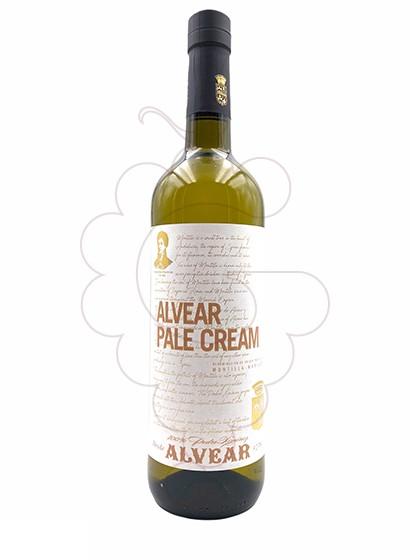 Foto Alvear Pale Cream vi generós