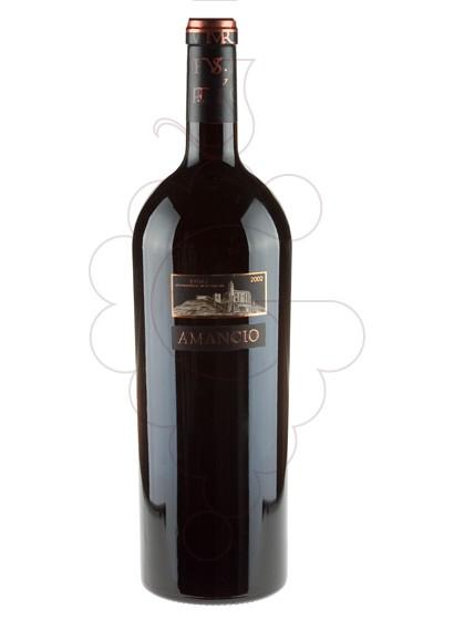 Foto Amancio Magnum vi negre