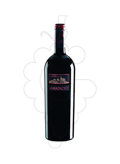 Foto Amancio vi negre