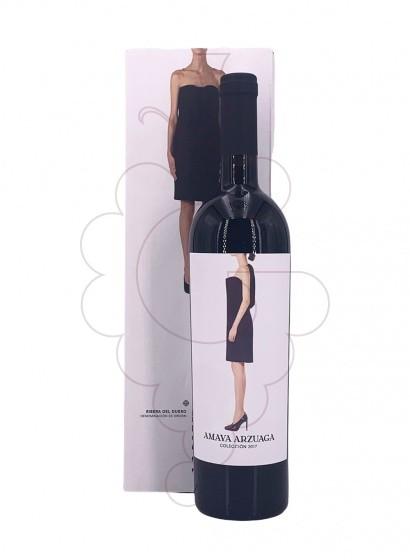 Foto Amaya arzuaga col.leccion 14 vi negre