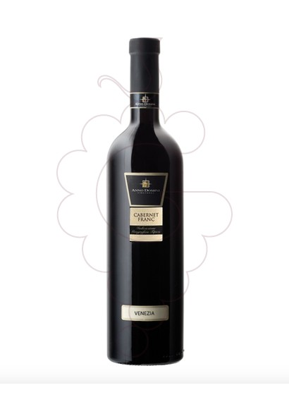 Foto Anno Domini Cabernet Franc vi negre