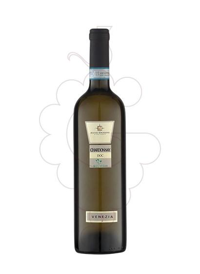 Foto Anno Domini Chardonnay vi blanc