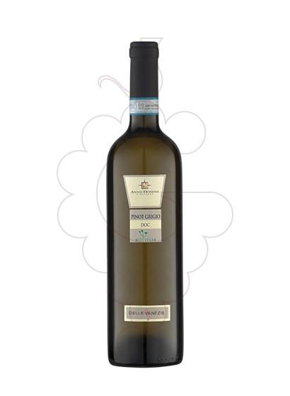 Foto Anno Domini Pinot Grigio vi blanc